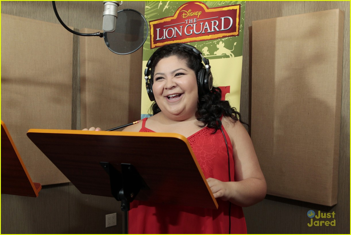 raini rico rodriguez lion guard pics 11