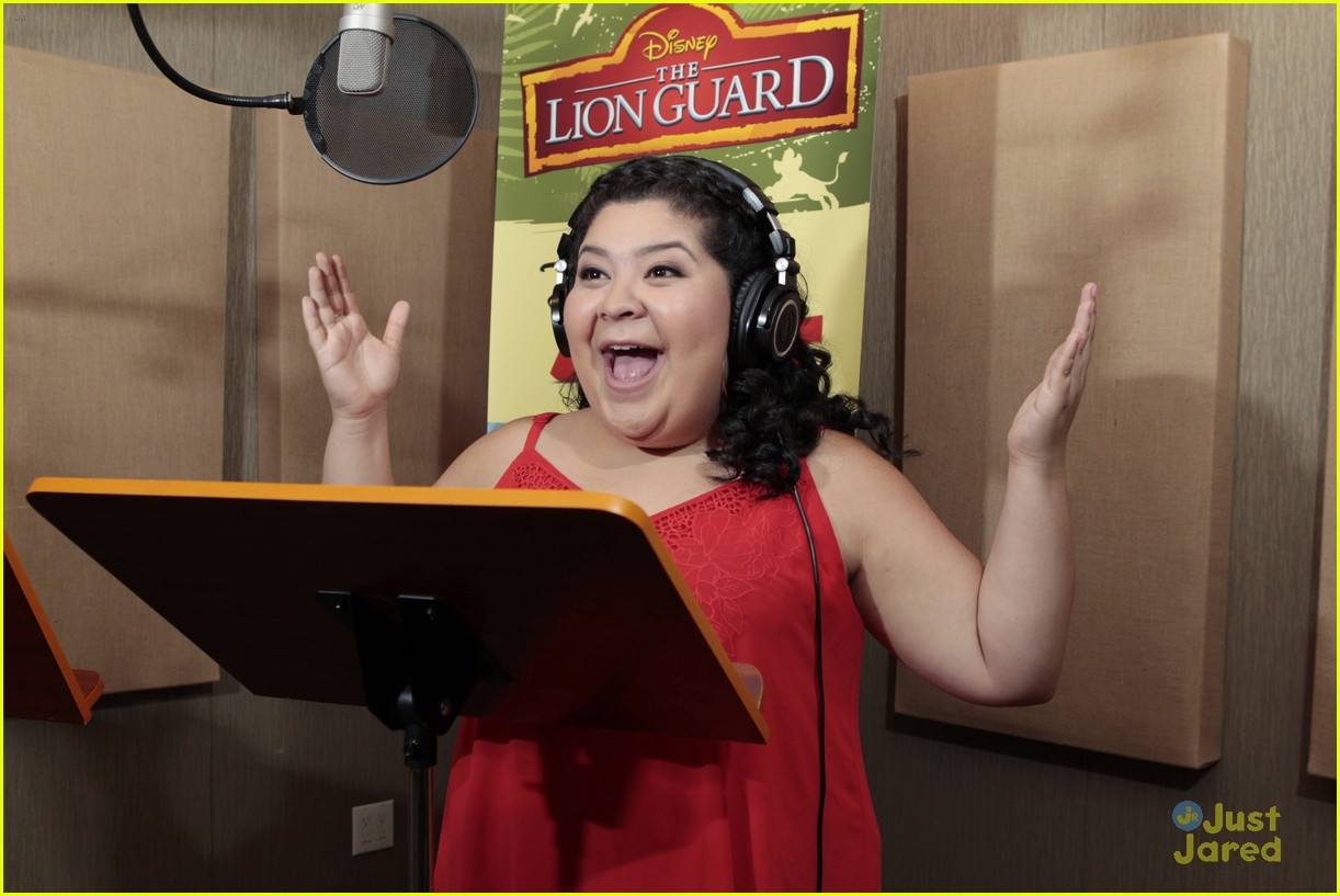 raini rico rodriguez lion guard pics 12