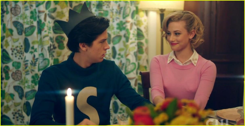 The Riverdale Season 3 Episode 7 Promo Shows Archie