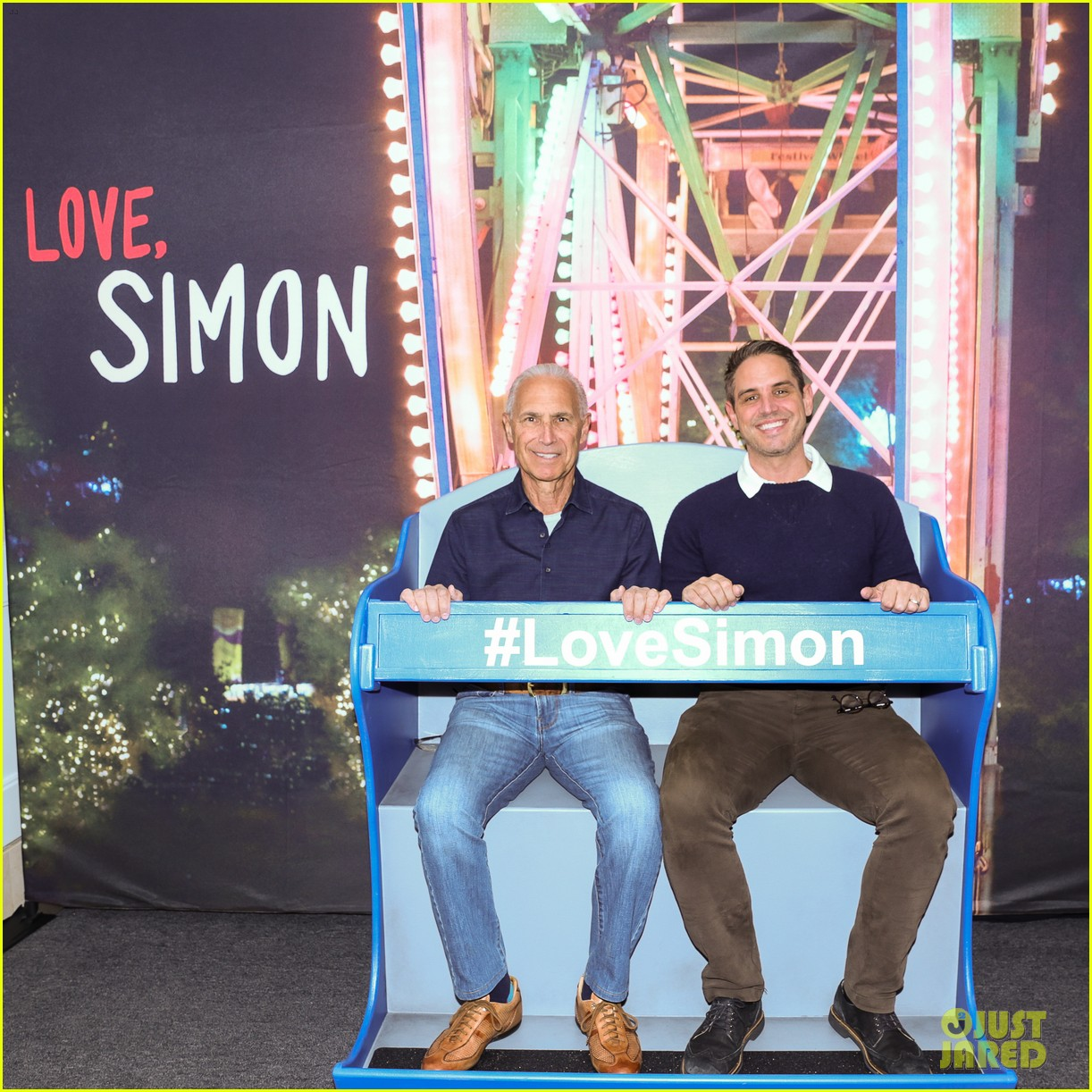 nick robinson greg berlanti love simon movie 10