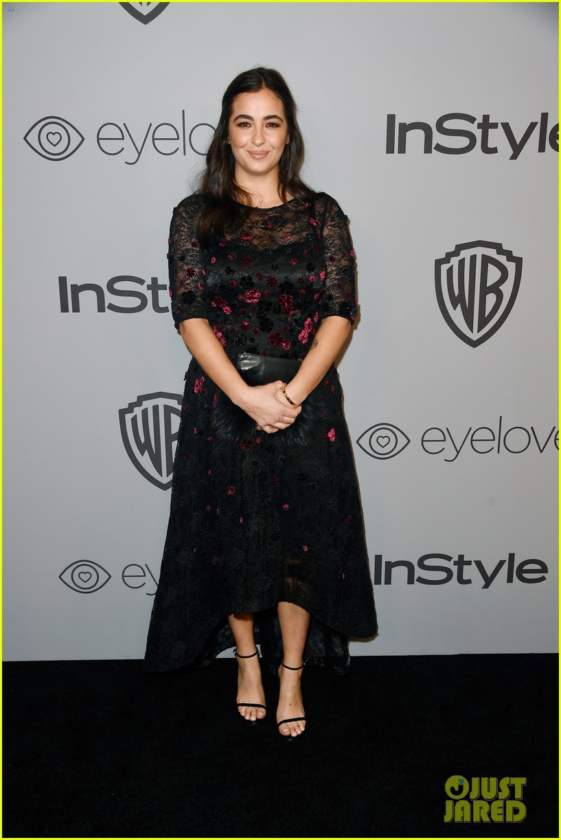 shay mitchell georgie flores instyle golden globes after party 05