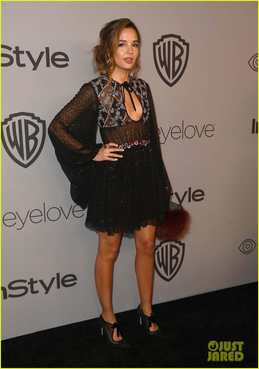 shay mitchell georgie flores instyle golden globes after party 15