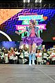 jojo siwa takes the stage at nfl play 60 kids day 12