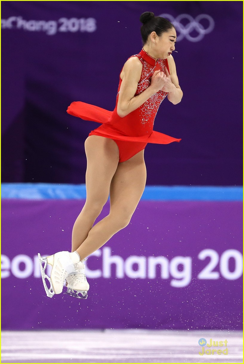 adam rippon mirai nagasu friendship story olympics 02