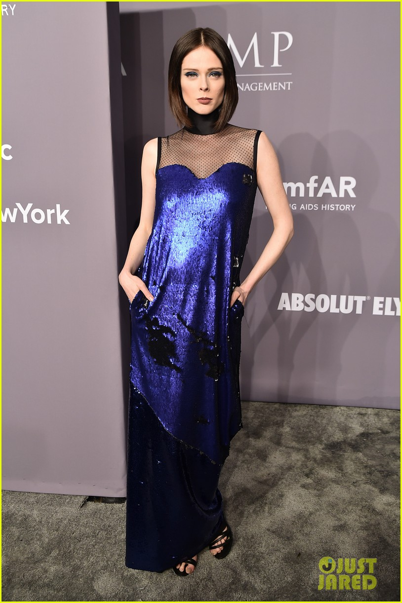 hailey baldwin alexanda daddario and lucy hale get glam for amfar gala 20184 07