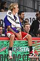 justin bieber nba all star celebrity game 38