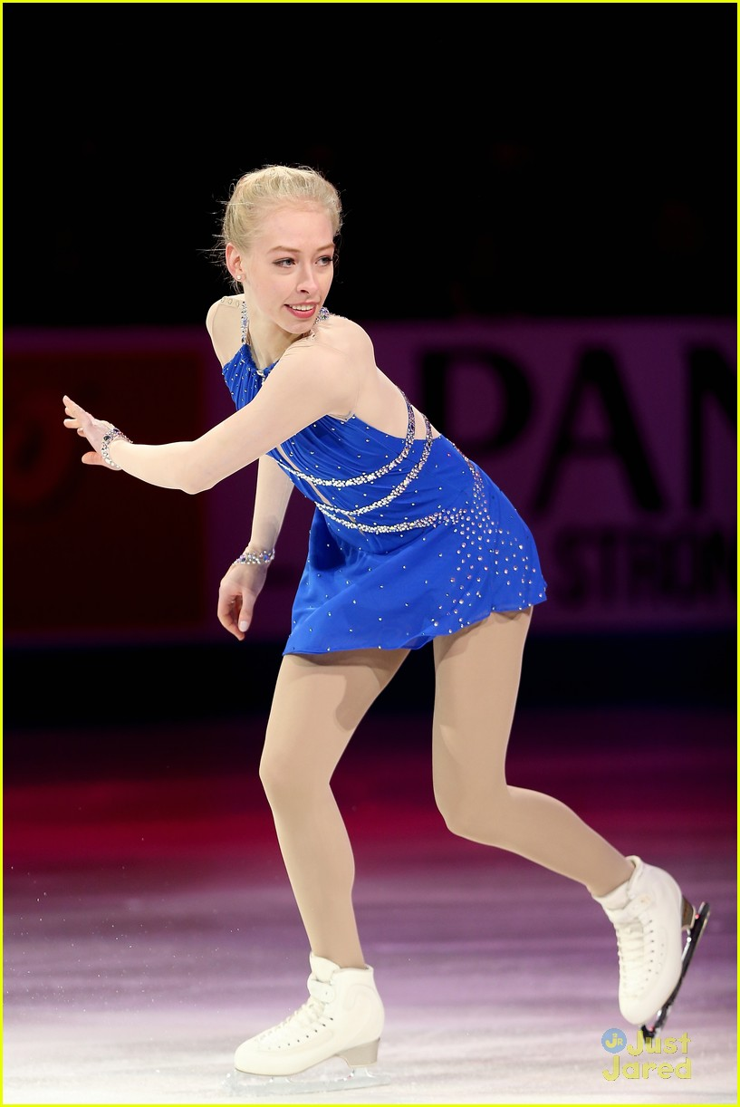bradie tennell olympic debut again tonight 04