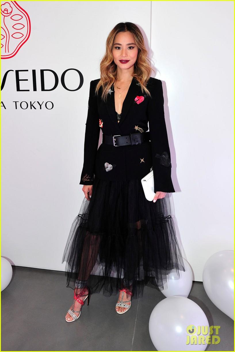 jame chung shiseido energy essential party 2018 02