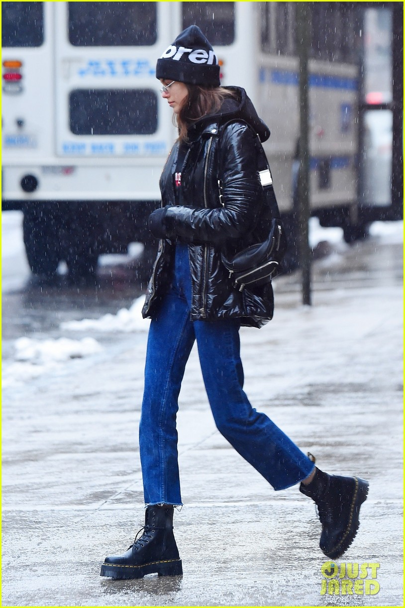 kaia gerber nyc february 2018 01
