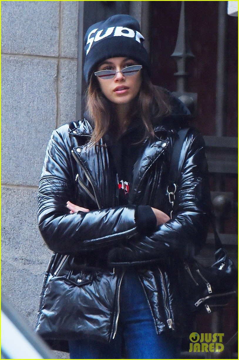 kaia gerber nyc february 2018 02