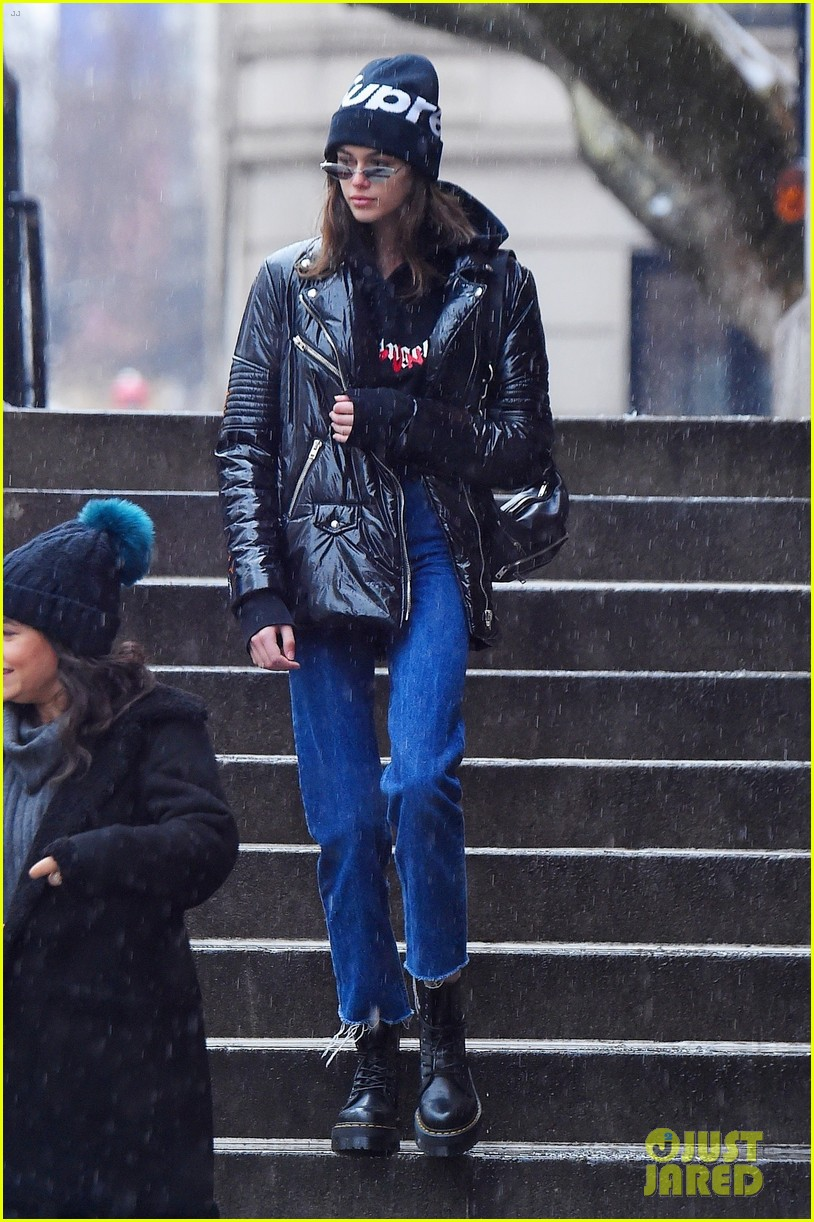 kaia gerber nyc february 2018 03