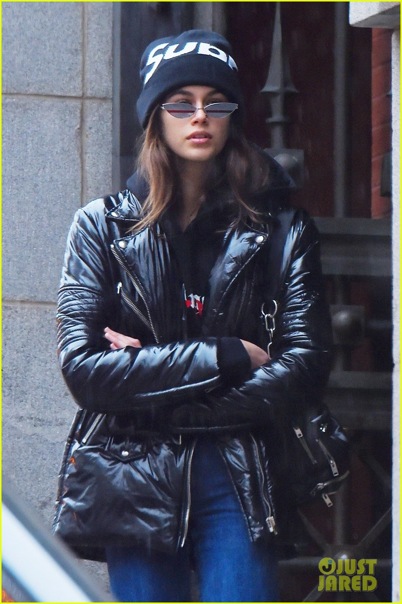 kaia gerber nyc february 2018 04