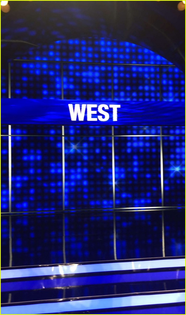 kim kardashian khloe kardashian kanye west kendall jenner family feud 06