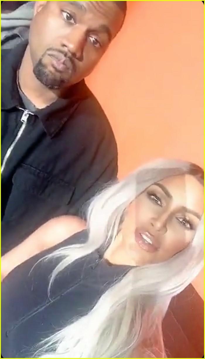 kim kardashian khloe kardashian kanye west kendall jenner family feud 16