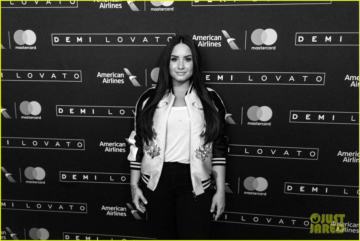 demi lovato has written songs with john mayer reveals advice he gave her 13