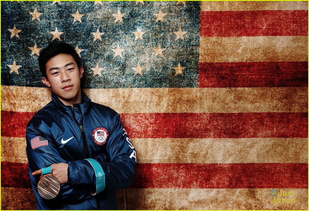 nathan chen thanks fans undying support olympics 01