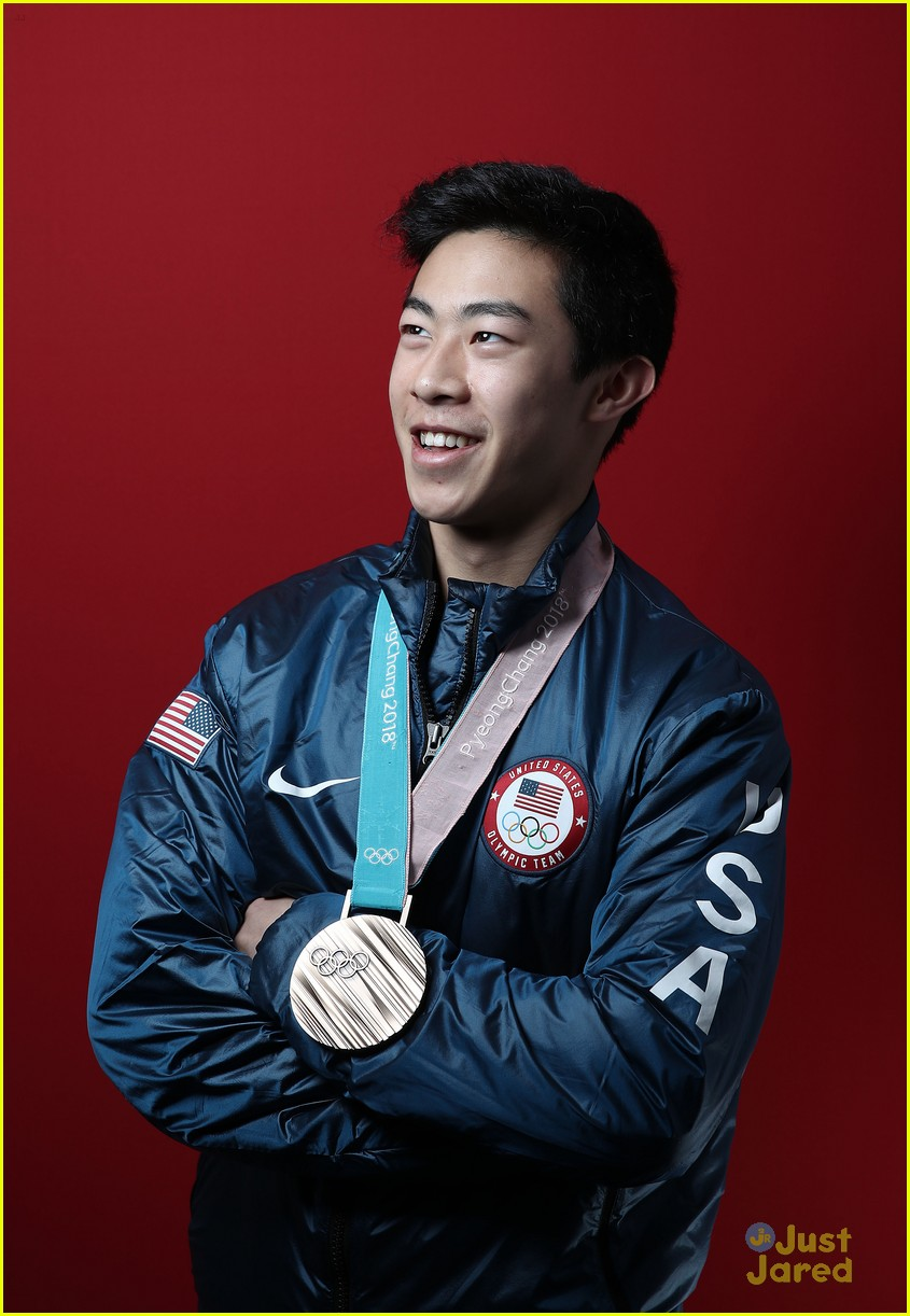 nathan chen thanks fans undying support olympics 02