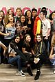 nia sioux celebrates bryce xavier bday 03