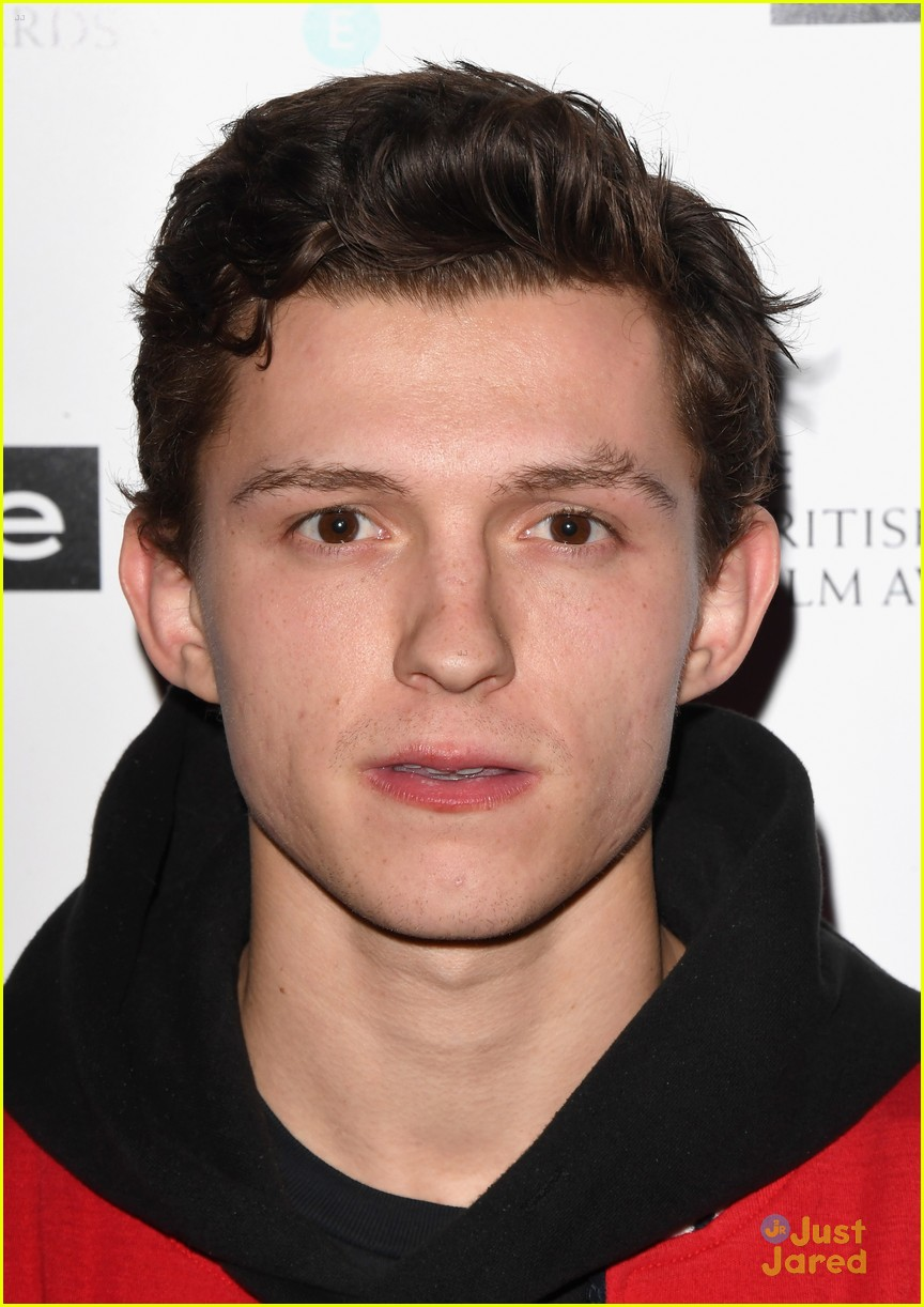tom holland doolittle movie rising star party tallia storm florence pugh 11