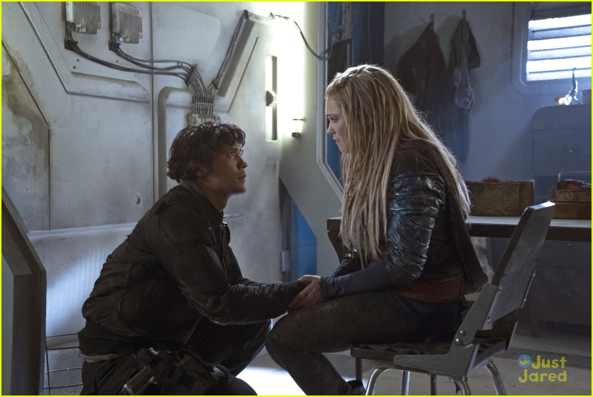 the 100 clarke and bellamy relationship tips
