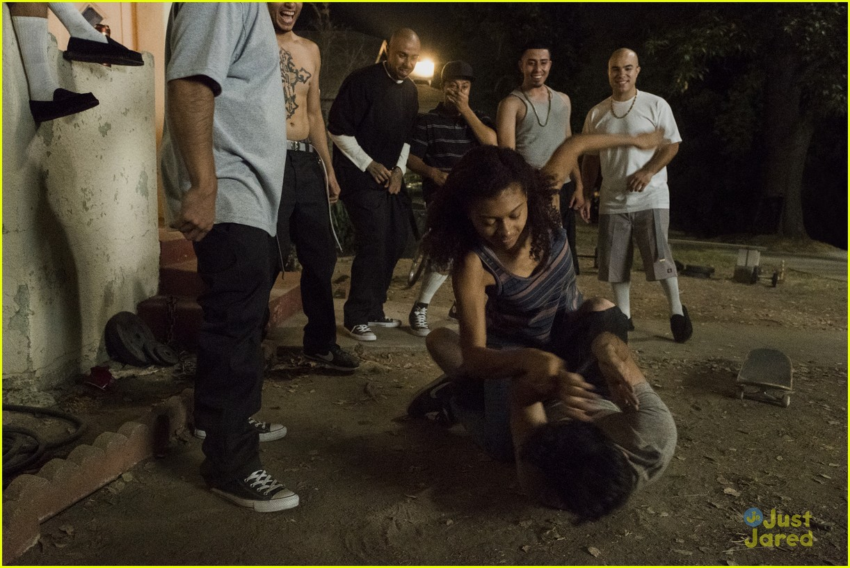 On My Block Creators Cant Tell Us Anything About Rubys Fate Photo 1150140 Photo Gallery