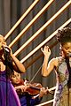chloe halle bailey perform essence black women event 25