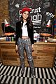 courtney eaton sequined pants boots sxsw 01