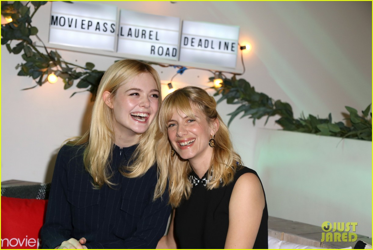 elle and dakota fanning join forces at sxsw film festival 05