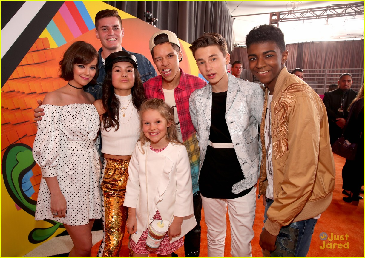 hunter street power rangers kcas 2018 03
