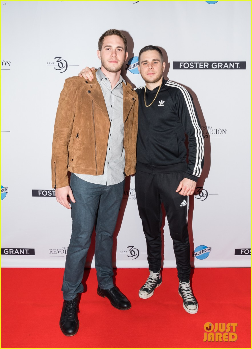 Blake Jenner Says He S Not Dating Right Now Photo 1146096 2018 Sxsw Festival Blake Jenner Pictures Just Jared Jr
