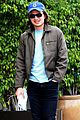 joe keery lunch with friends in beverly hills 05