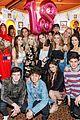 jordyn jones has 18th birthday party at buca di beppo2 04