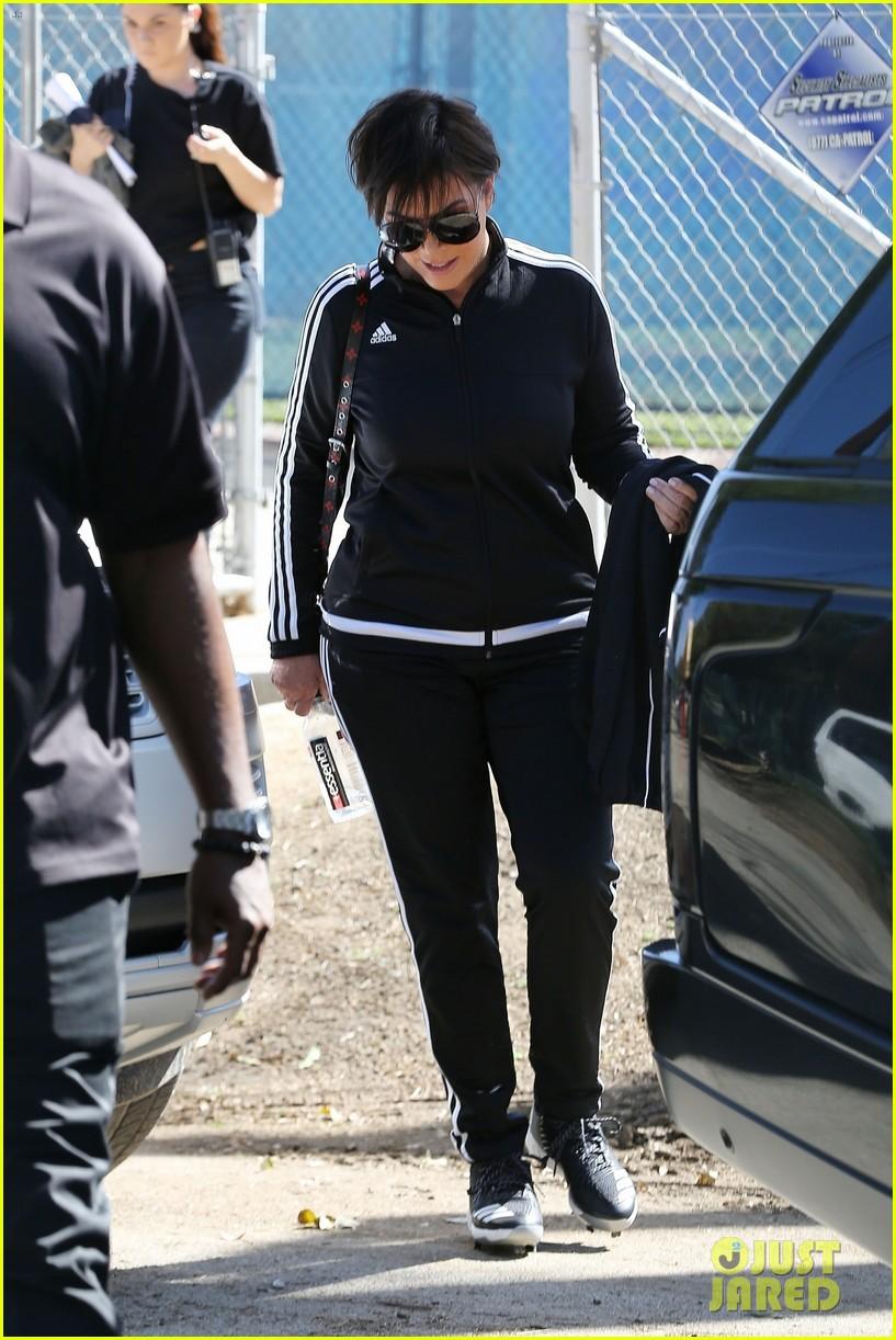 kim kardashian khloe kardashian kendall jenner baseball 10