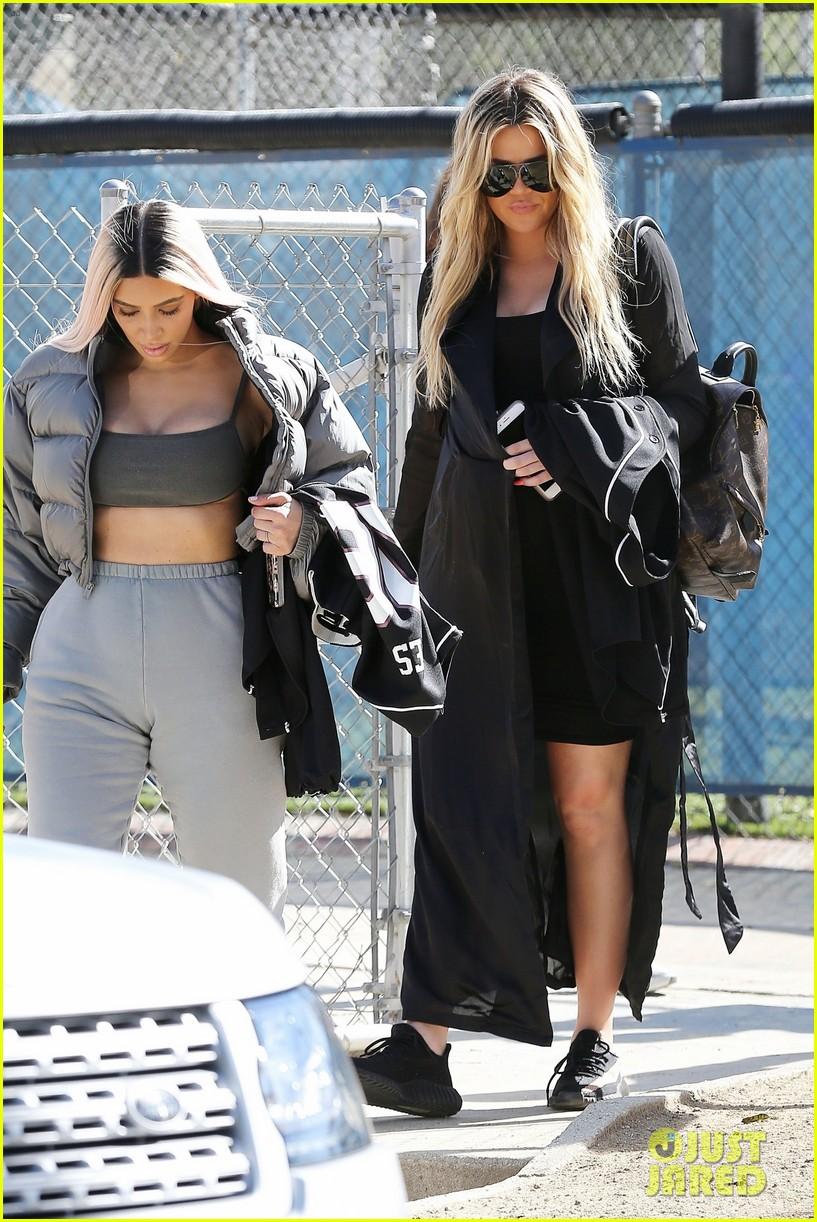 kim kardashian khloe kardashian kendall jenner baseball 25