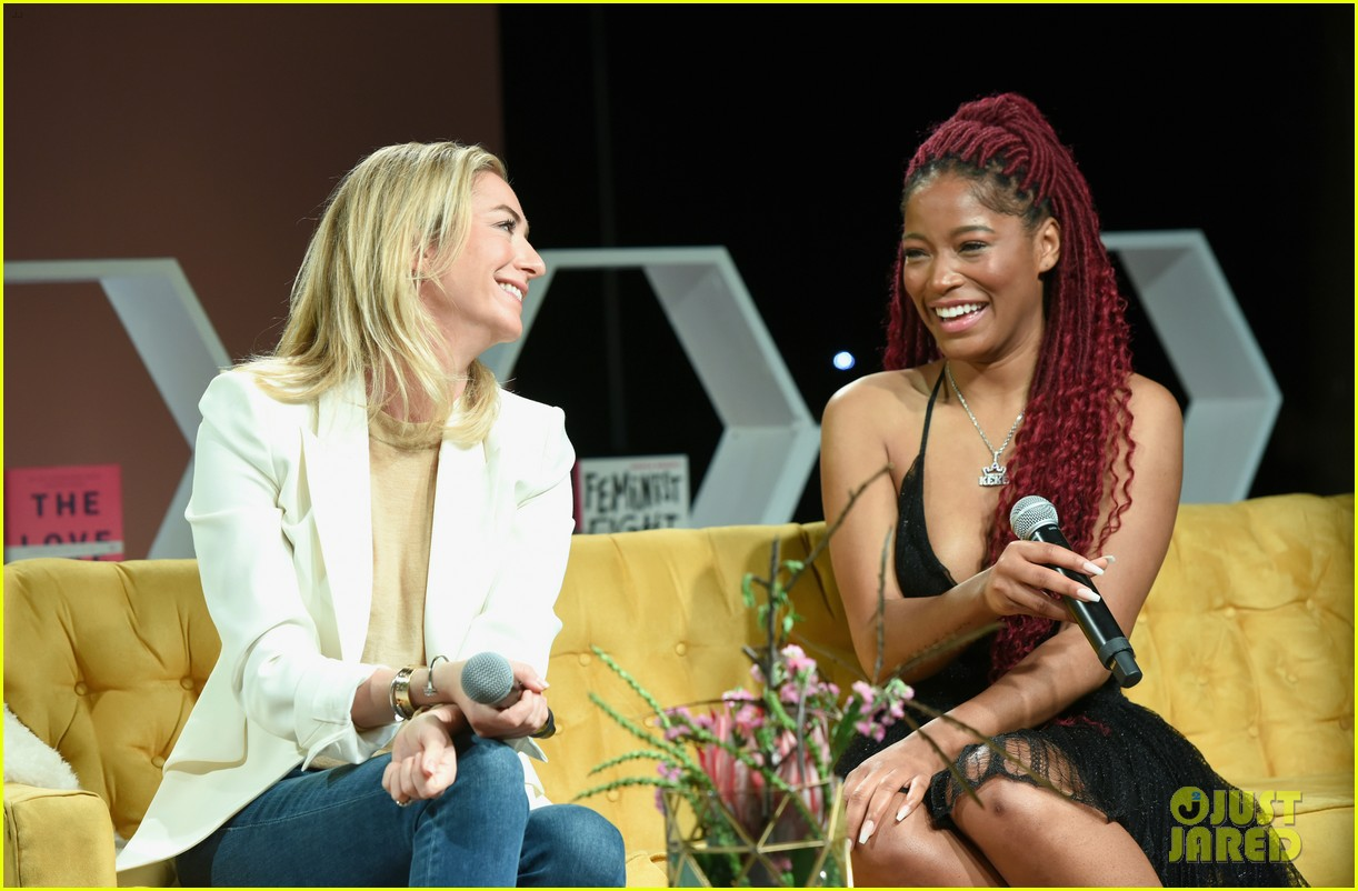 keke palmer bumble event 02