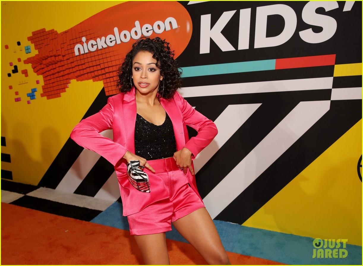 liza koshy kids choice awards 03