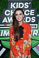 kendall schmidt teala dunn lilimar and more team up for kids choice awards slime soiree 11