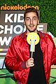 kendall schmidt teala dunn lilimar and more team up for kids choice awards slime soiree 22