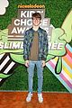 kendall schmidt teala dunn lilimar and more team up for kids choice awards slime soiree 34