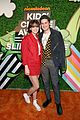 kendall schmidt teala dunn lilimar and more team up for kids choice awards slime soiree 35