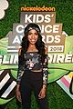 kendall schmidt teala dunn lilimar and more team up for kids choice awards slime soiree 39