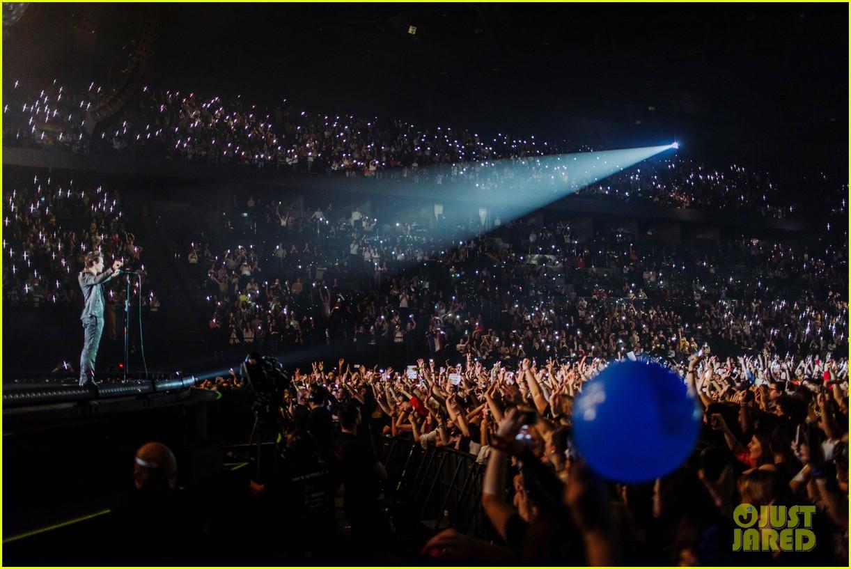 Harry Styles Tour Europe