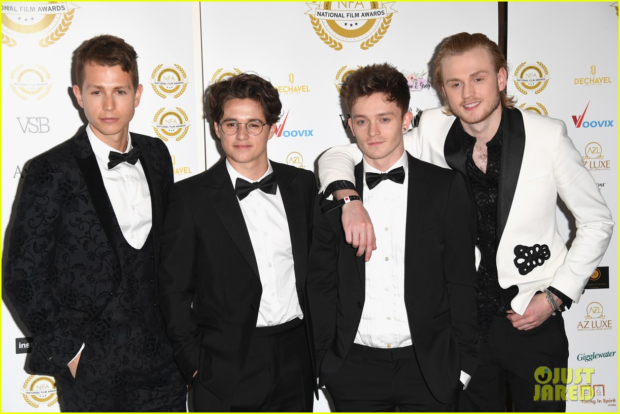 the vamps take break from tour rehearsals 04