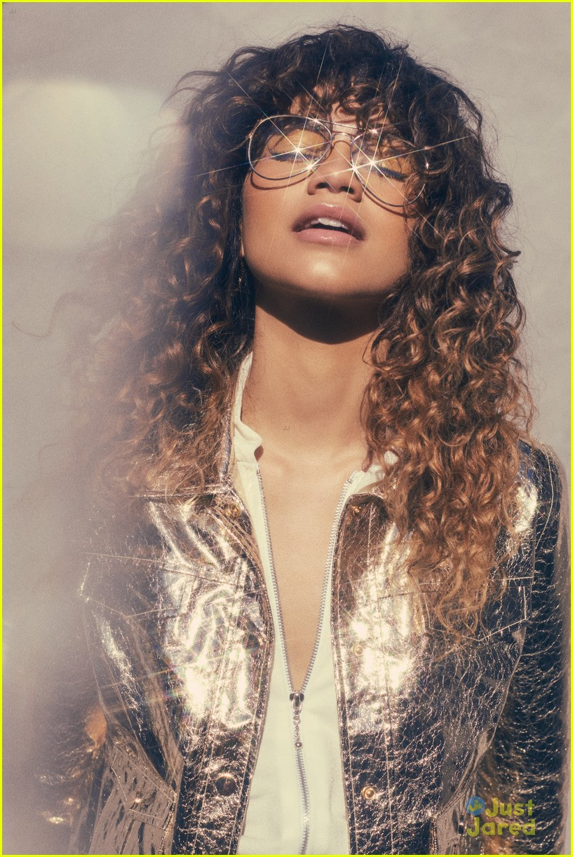 zendaya edit boohoo spring collection campaign 01