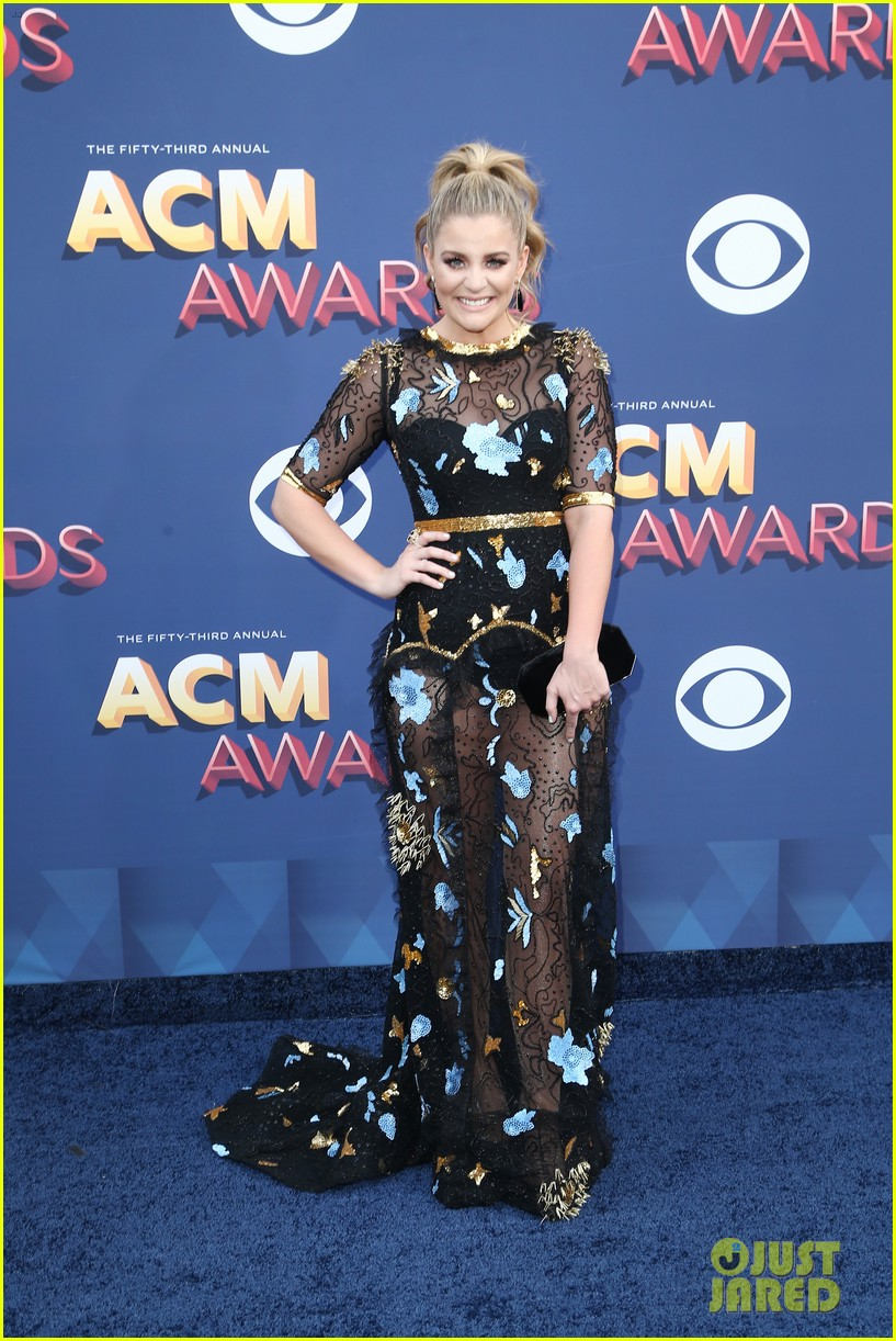 lauren alaina kane brown acm awards 2018 16