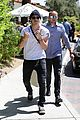 brooklyn beckham shows off his tattoos at coachella 01