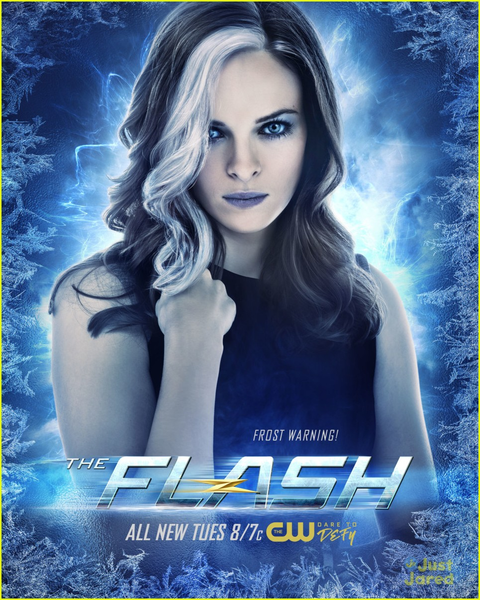 caitlin snow young version flash story 03