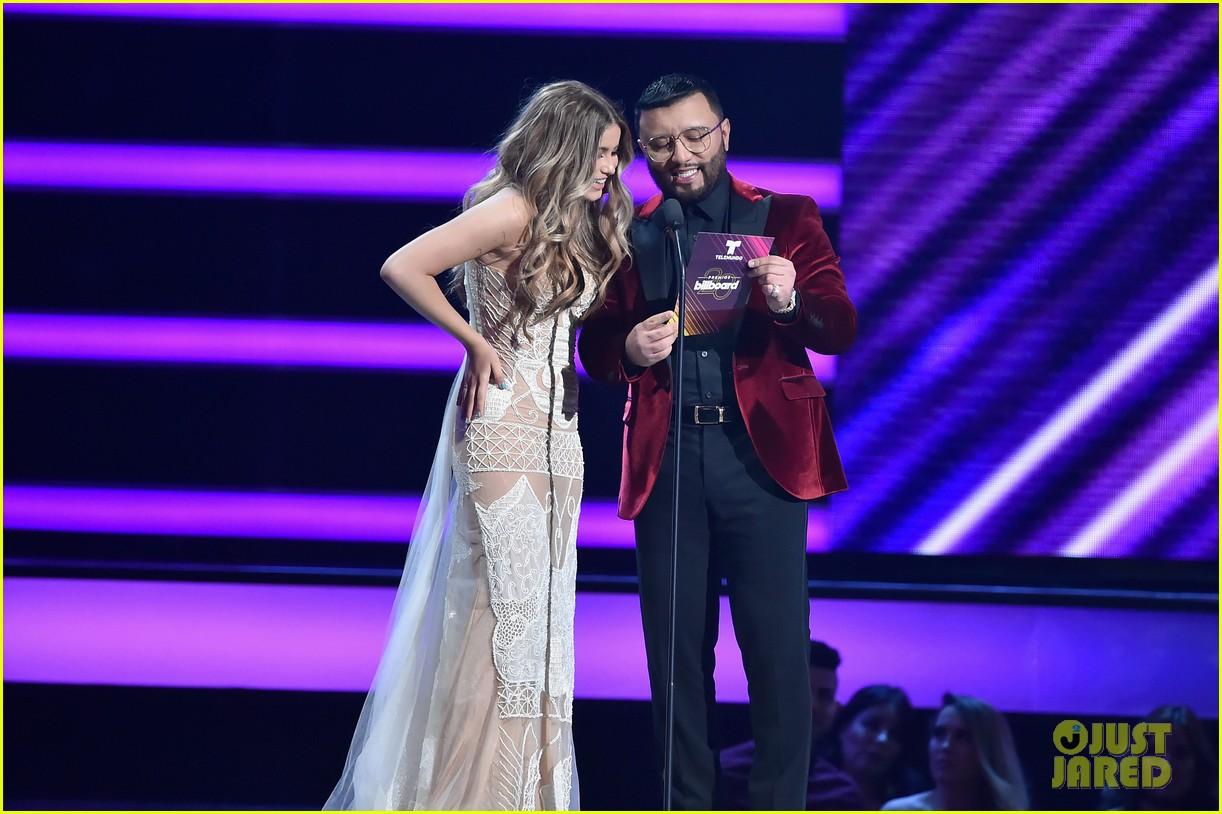 cardi b slays her la modelo performance at billboard latin music awards 2018 33
