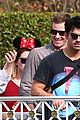 joe jonas and sophie turner get soaked at disneyland 40