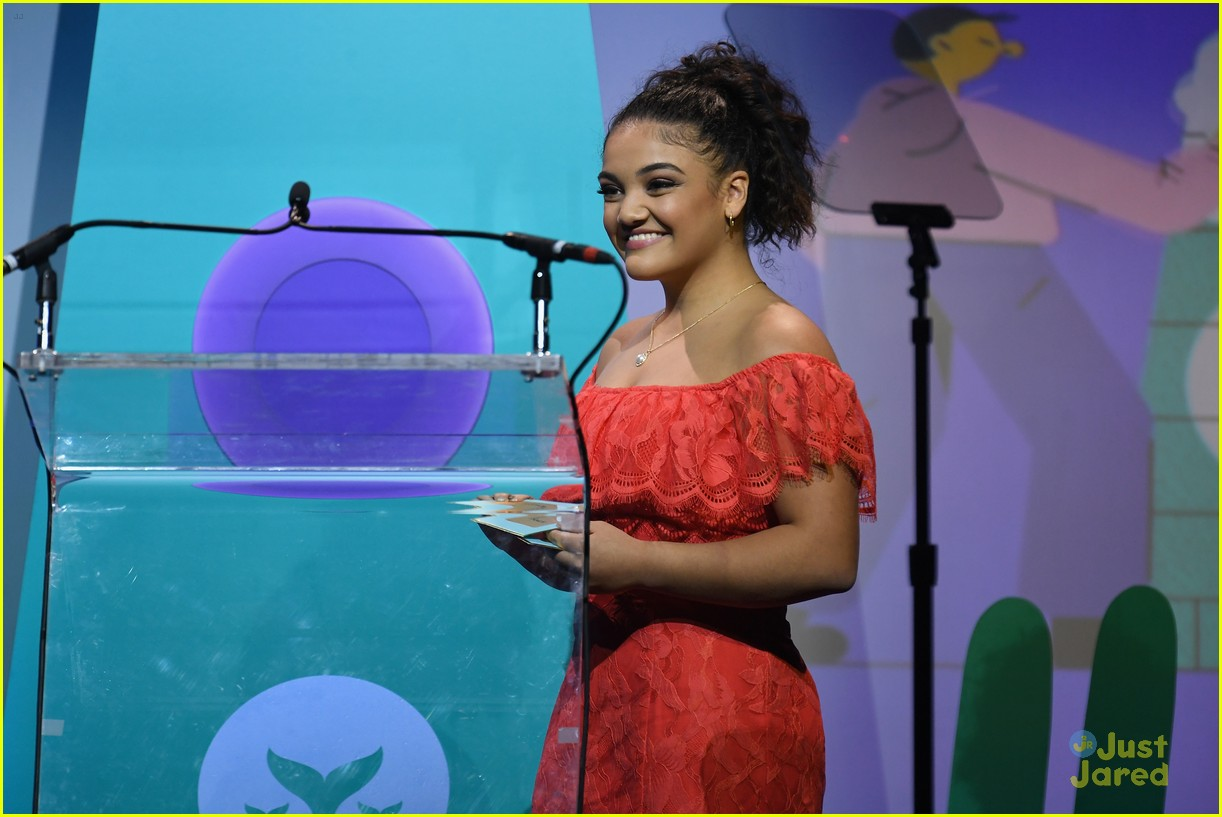 keke palmer shorty awards laurie hernandez francia raisa more 23